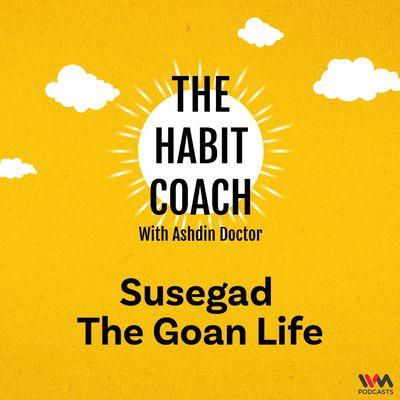 Susegad - The Goan Life